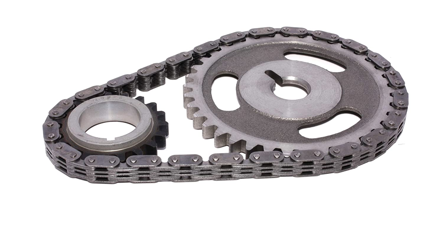 Competition Cams 3204 High Energy Timing Chain Set for Big Block Chrysler COMP Cams