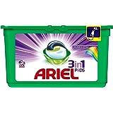 Ariel 3en1 Pods Ecodoses Couleur & Style Lessive en Capsules 35 Lavages
