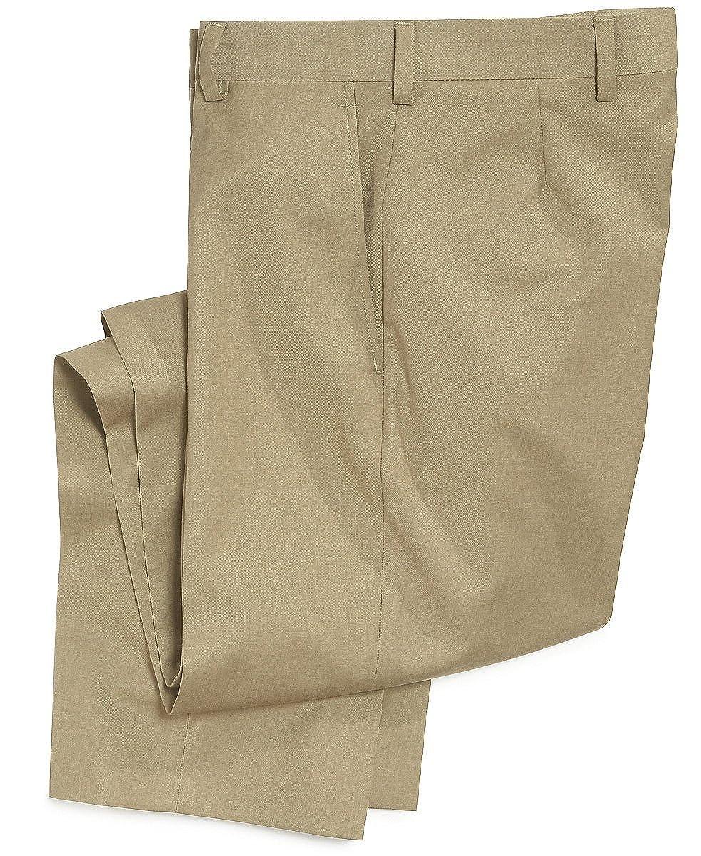 Lauren Ralph Lauren Khaki Pants Big Boys Husky