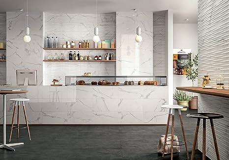 Marazzi elegance statuario 30x60 cm mnad piastrelle pavimenti