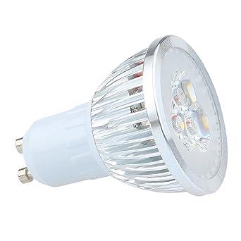 ® Epistar Lemonbest Dimmable Lock Lampe Gu10 Led 6w Twist Spot 0OwXnNP8k