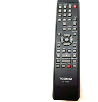 amazon com genuine authentic toshiba remote control se r0265 for rh amazon com Toshiba E-Studio203sd Manuals Toshiba Laptop User Manual