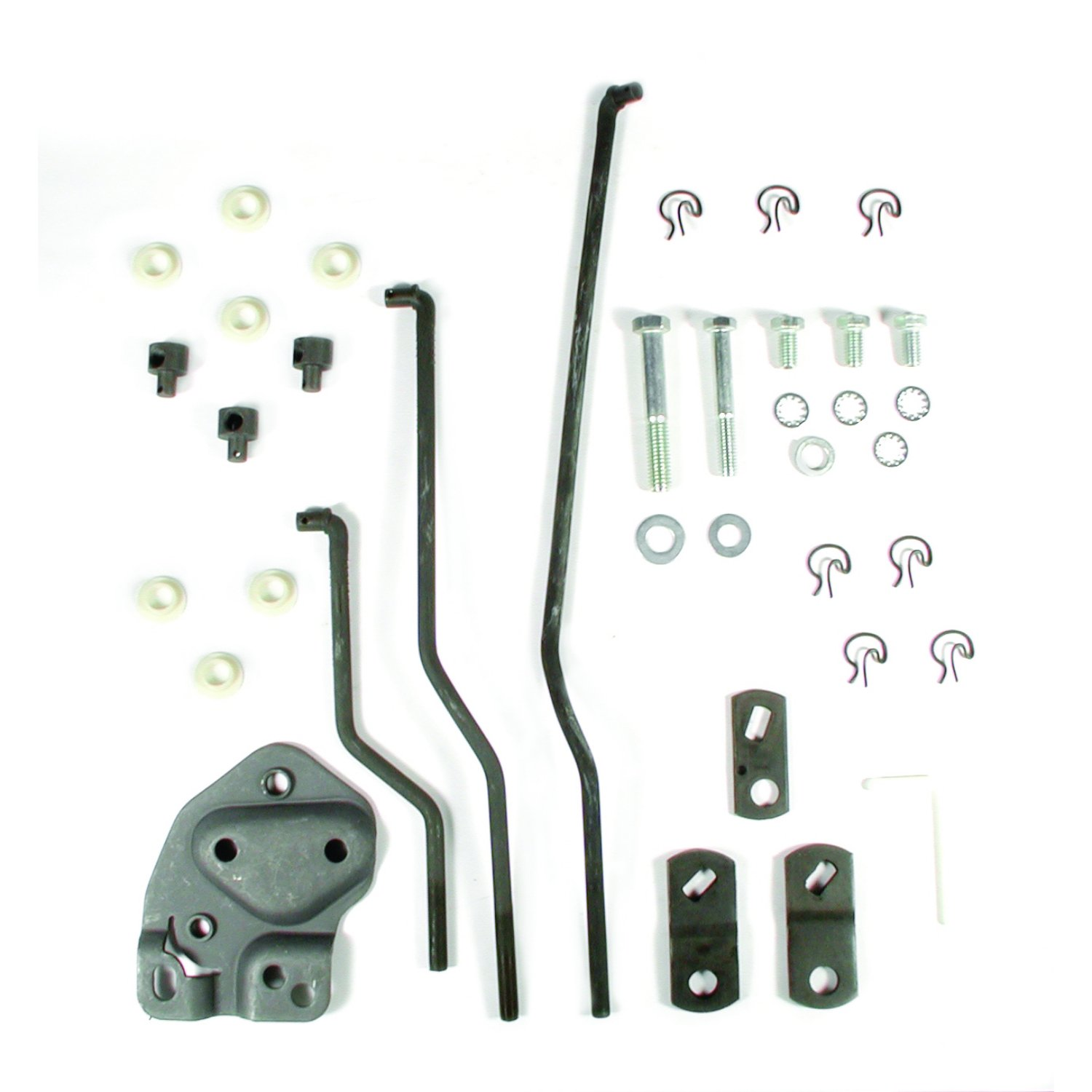 Hurst 3733157 Competition/Plus Shifter Installation Kit
