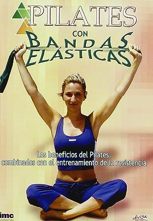 Amazon.com: Pilates con Bandas Elásticas - Audio: English ...