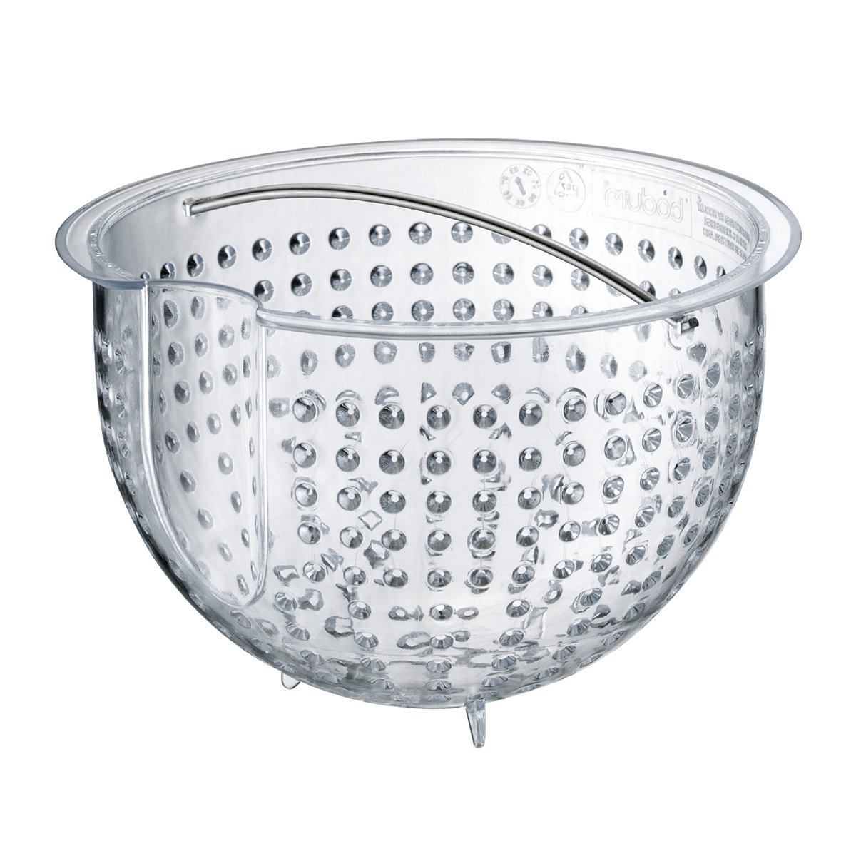 Component 01-1920-10-212 Component Filter For Teapot 1.0 L, Plastic BODUM Chef