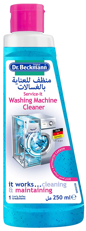 Dr Beckmann Service-it - Limpiador para lavadoras: Amazon.es ...