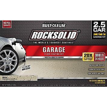 100 Rust Oleum 261845 Epoxyshield Garage 100