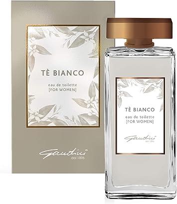 Gandini Tè Bianco Eau de Toilette For Women 30ml spray