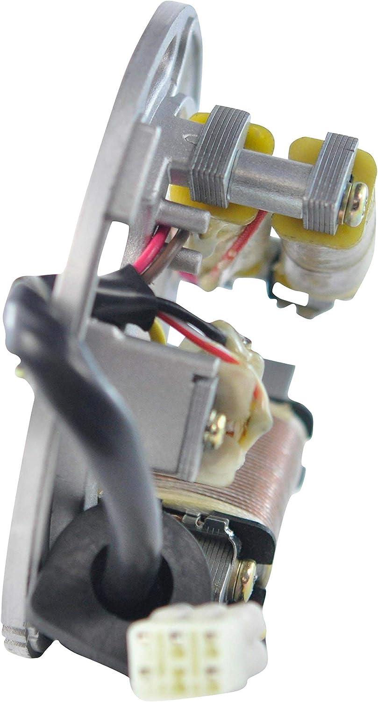Stator for Yamaha Bravo 250 Carb F//C 1995-2011 OEM Repl.# 8BD-85560-00-00