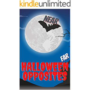 Halloween Opposites: Halloween