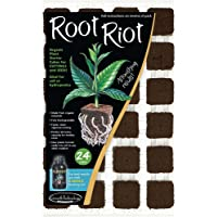 Growth Technology - Fertilizante Root Riot, Paquete