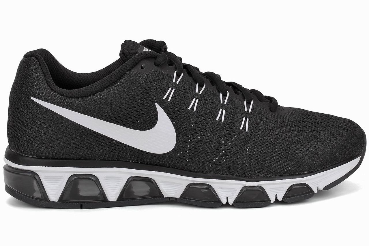 online retailer 327a2 cb502 Nike Men's Air Max Tailwind 8 Running Shoe Black/Anthracite/White Size 11 M  US