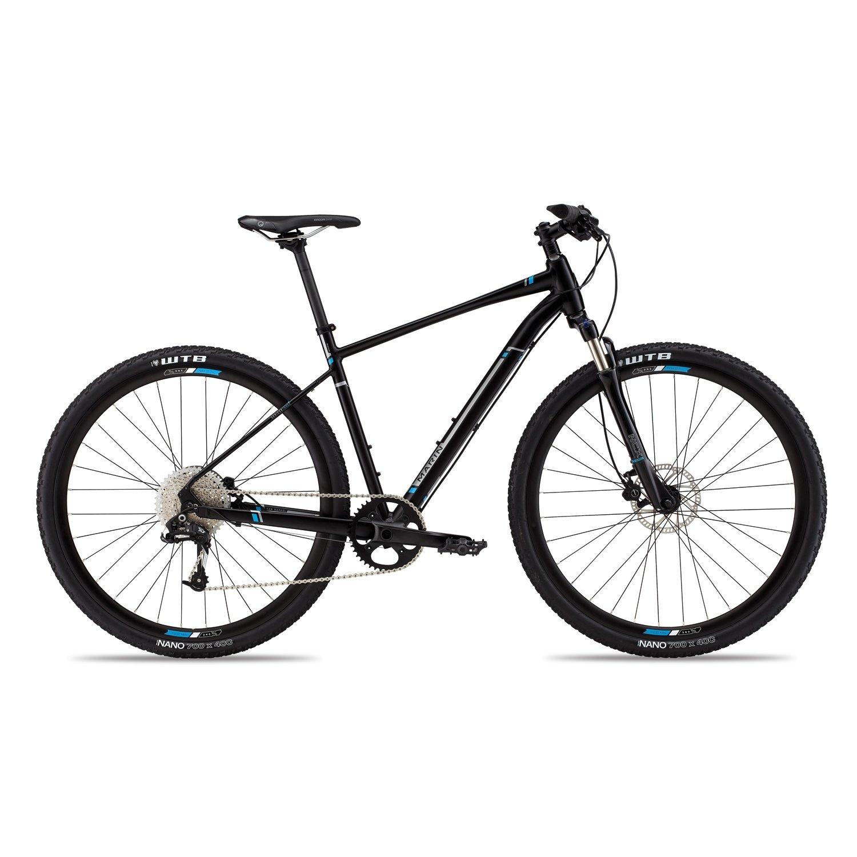 Marin San Rafael ds5スポーツマウンテンバイク – 2016 B075X3MJ6Yブルー X-Small