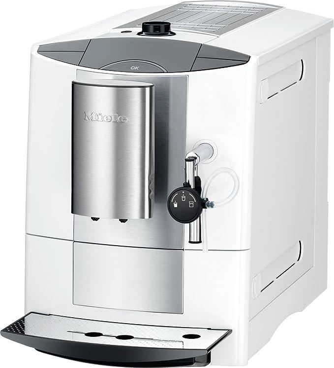 Miele CM 5100 – Cafetera automática lotusweiß: Amazon.es: Hogar