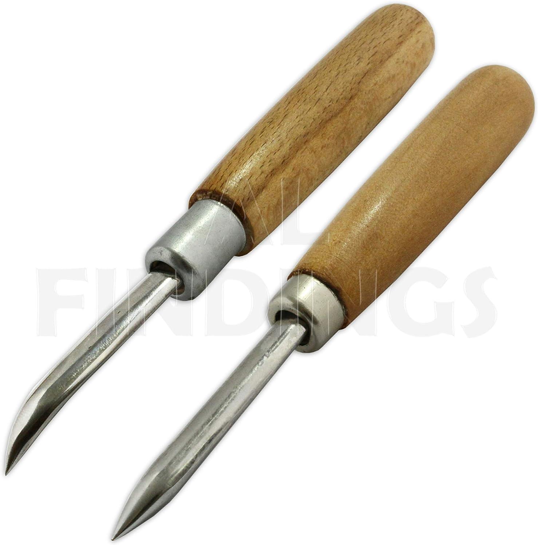 CURVED Burnisher Tool Buffing Metal /& Stones Jewellery Tool Jewellers Burnish