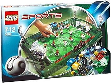 LEGO Sports 3569: Amazon.es: Juguetes y juegos