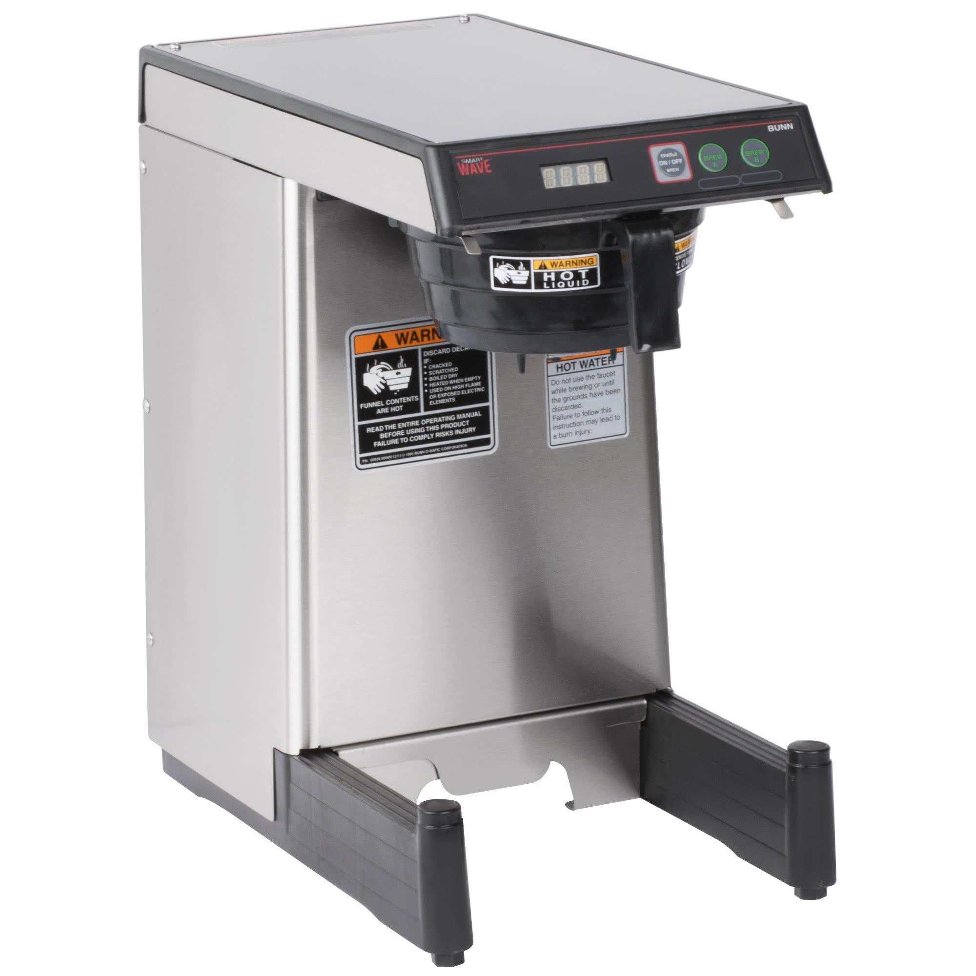 Bunn 39900.0008 WAVE15-APS SmartWave Low Profile