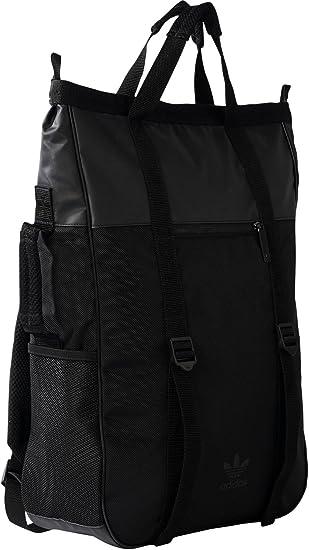 33aaa7fdf8 adidas Unisex BP Top Sport Bag