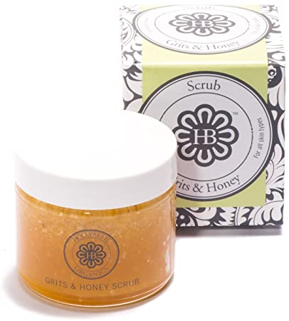 HollyBeth Organics - Scrub Grits & Honey - 2 oz. Talika - Photo-Beauty Therapy - The Light Essence (Cellular Activator) - 140ml/4.73oz