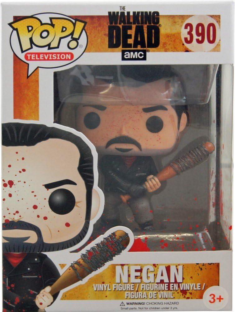 Walking Dead-Daryl Dixon Lanciarazzi POP Figura in Vinile Funko