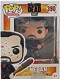FunKo 13301 - Walking Dead, Pop Vinyl Figure 390 Bloody Negan Limited Edition