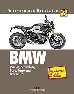 Llavero Motorrad R NineT: Amazon.es: Coche y moto