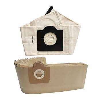 licr 4 * Bolsas de papel + 1 * Lavado Bar polvo Bag Bolsas ...
