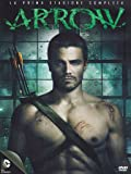 Arrow Stagione 01