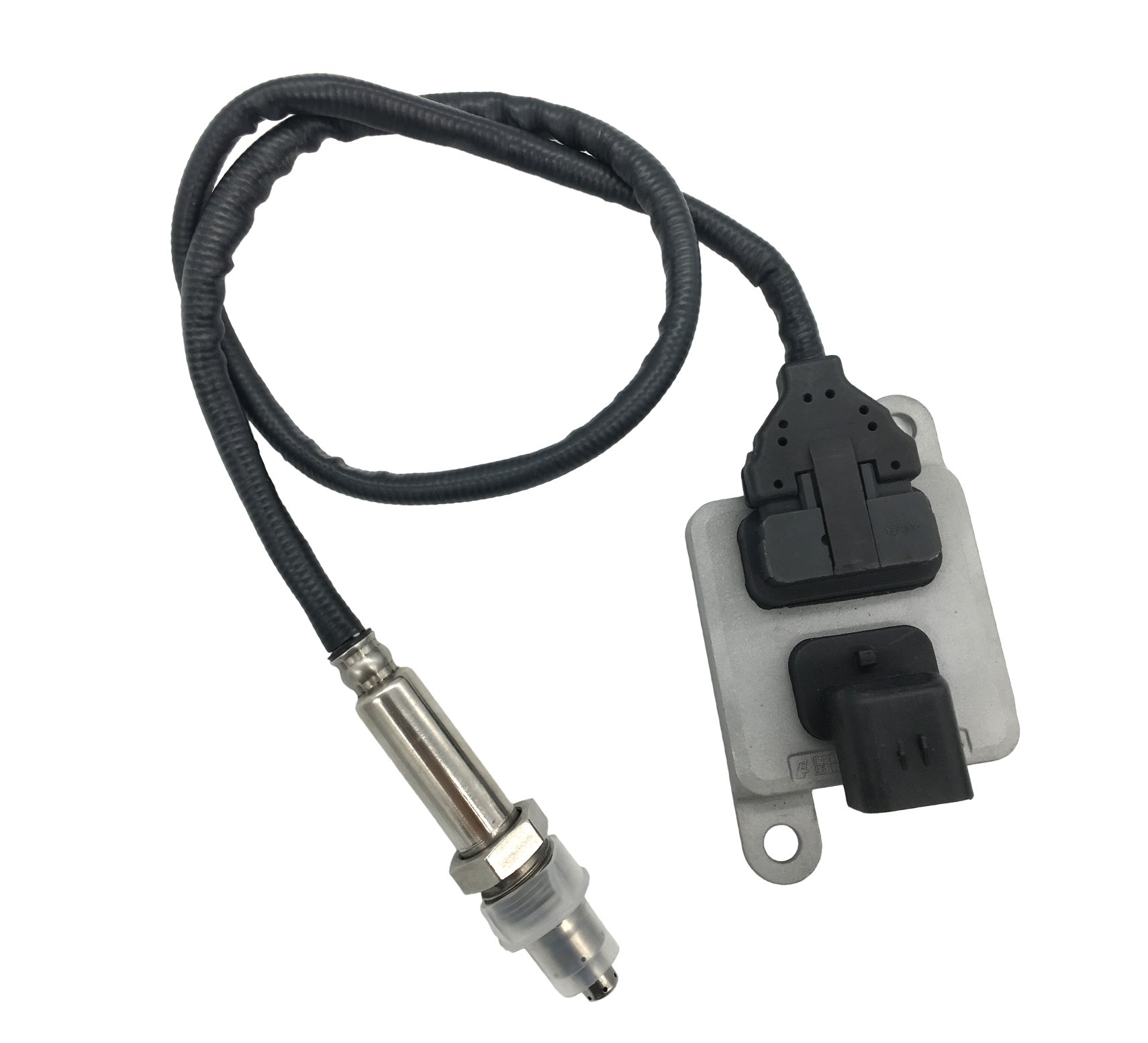 Nox Sensor Nitrogen Oxide Sensor RE553440 5WK9 6784 by Germban