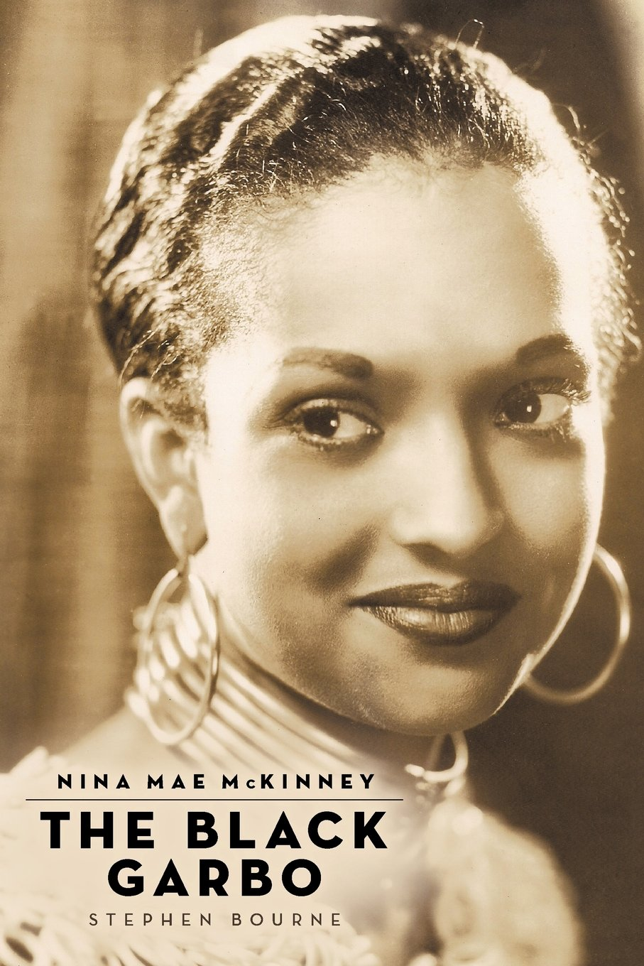Download Nina Mae McKinney: The Black Garbo PDF
