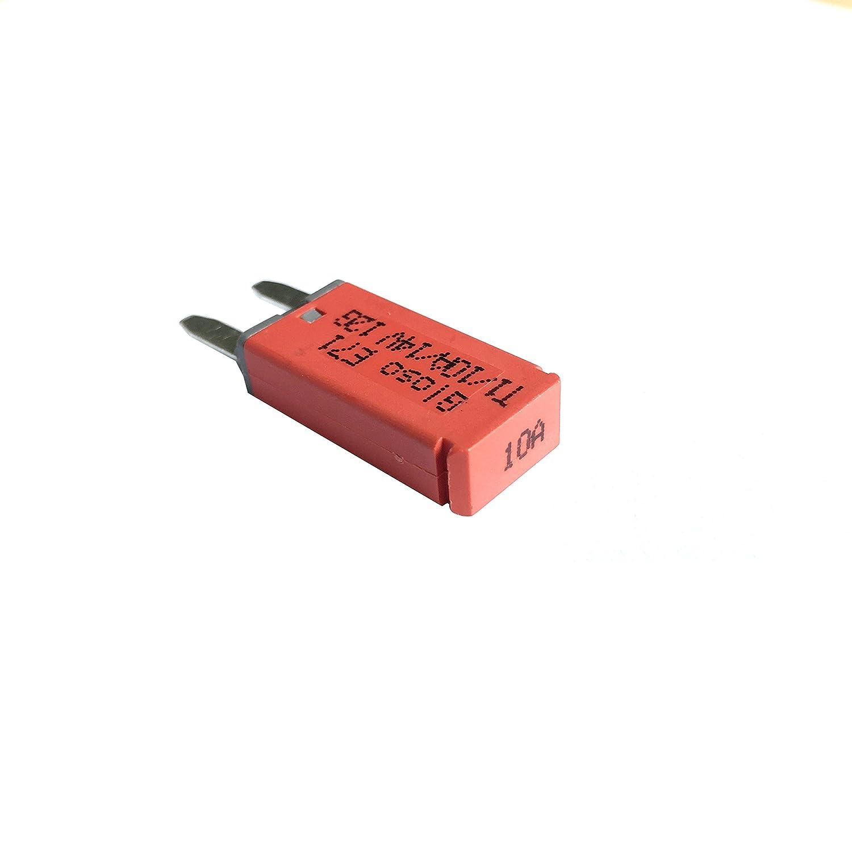 Iztor DC 14V 7.5 Amp ATM Mini Circuit Breaker