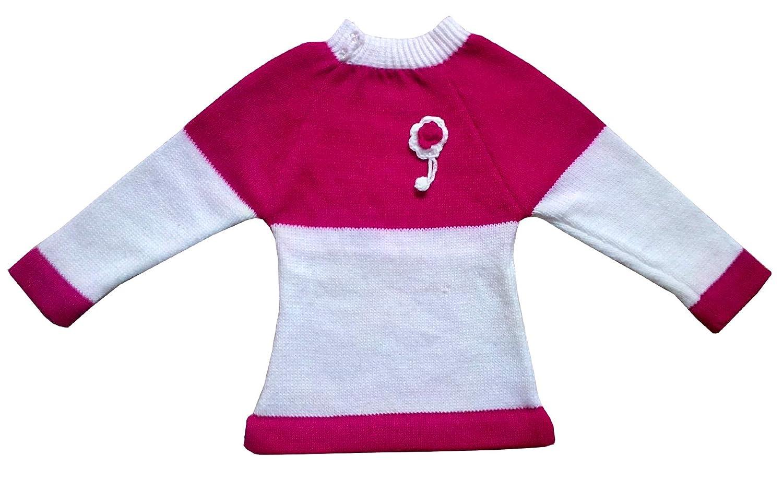 c08977d79d96 Apna Showroom Baby Sweater Top (18-24 Months)  Amazon.in  Baby