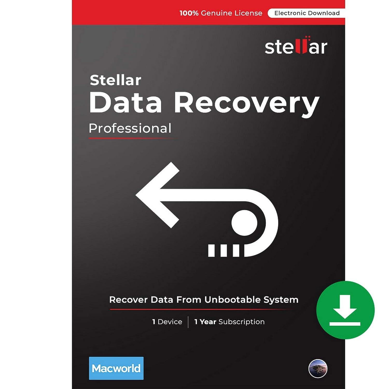 Oem Stellar Phoenix Mac Data Recovery 6