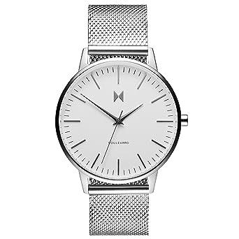 Amazon.com: MVMT Boulevard Relojes   Reloj analógico para ...