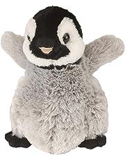 Wild Republic Playful Penguin Plush Soft Toy, Cuddlekins Cuddly Toys, Gifts for Kids 20 cm