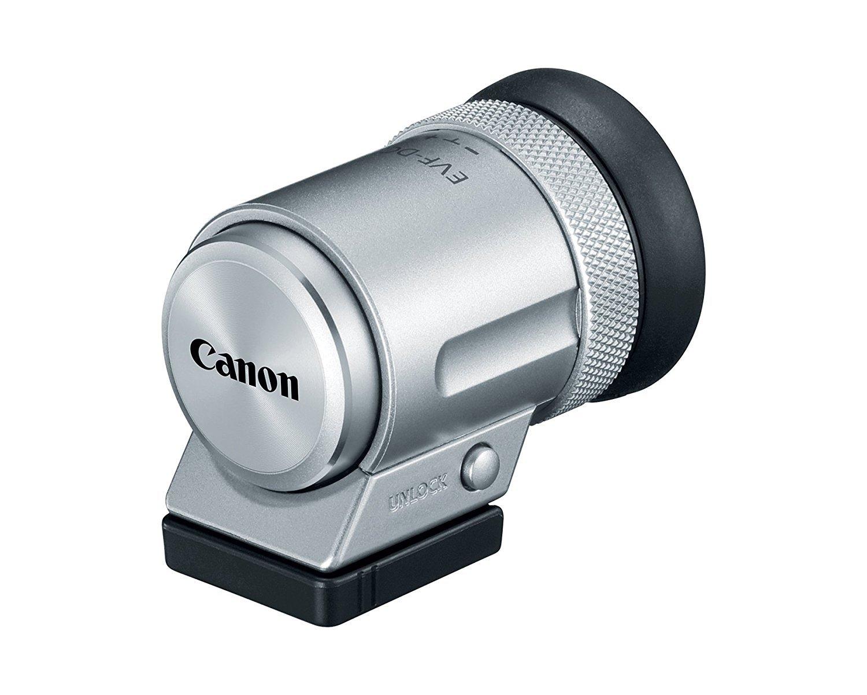 Canon 電子ビューファインダー EVF-DC2SL   B07115TXMS
