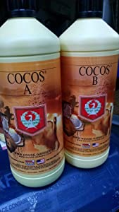 House and Garden Cocos A & B Nutrient 1 L