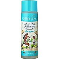 Childs Farm childs Farm shampoo straw & org mint 250 ml, Piece of 1
