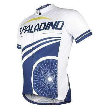 Ciclismo Jersey de manga corta de poliéster Impermeable a prueba de lluvia Permeabilidad Ropa de bicicleta