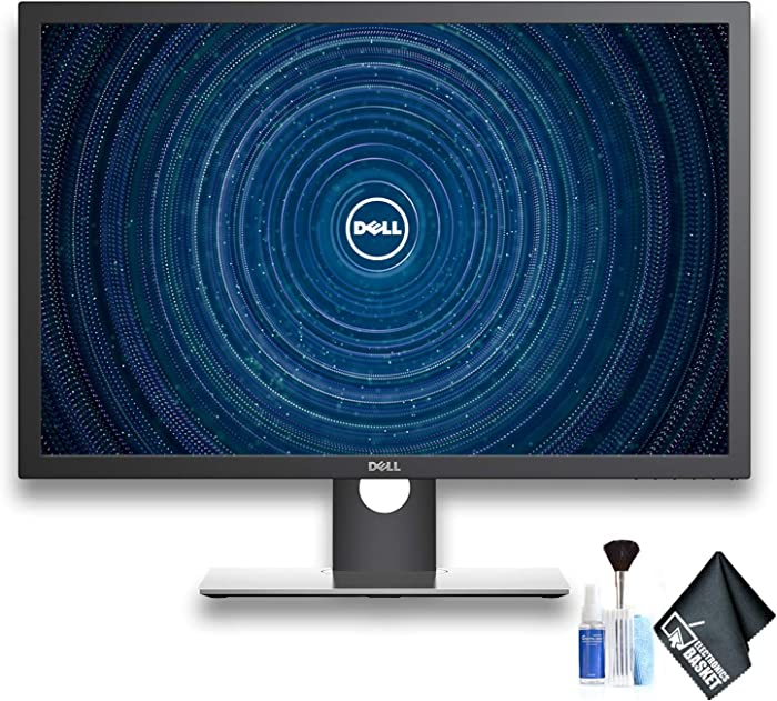 "Dell UP3017 30"" 16:10 IPS Monitor"