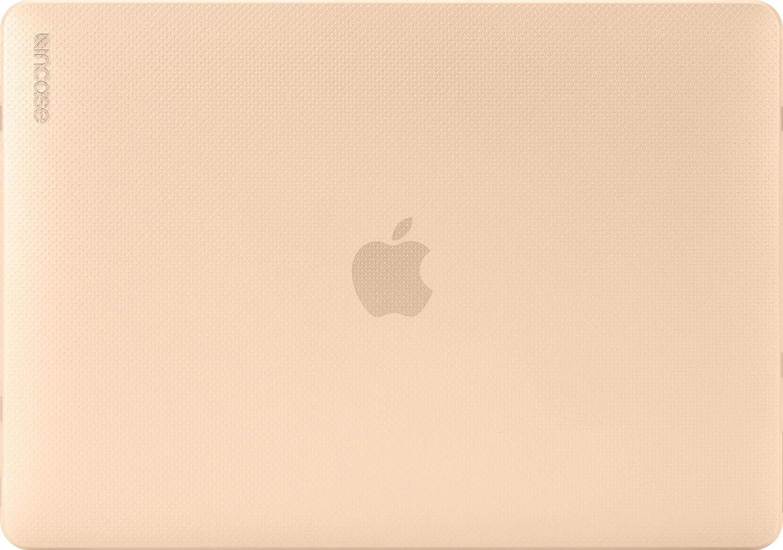 transparent Rose 3D Dot-Design I Leicht /& d/ünn Incase Hardshell Hartschalen Schutzh/ülle f/ür Apple MacBook 12 - INMB200257-BLP