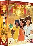 Les Mystérieuses Cités d'Or - Intégrale saison 2