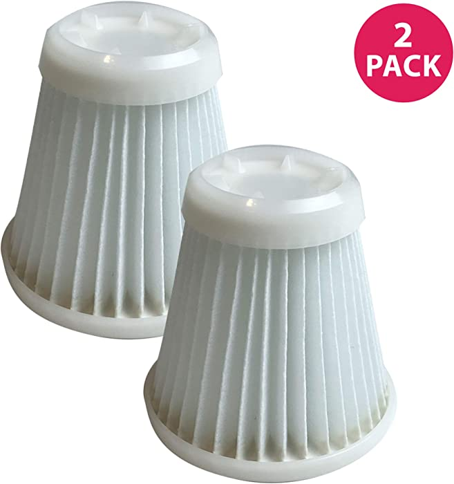 Top 9 Black And Decker Pivot Vac Filter Washable
