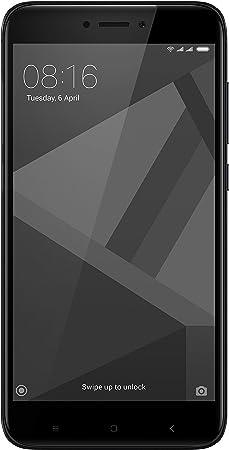 Xiaomi Redmi 4X - Smartphone Libre de 5