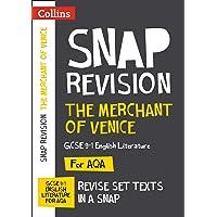 The Merchant of Venice: New Grade 9-1 GCSE