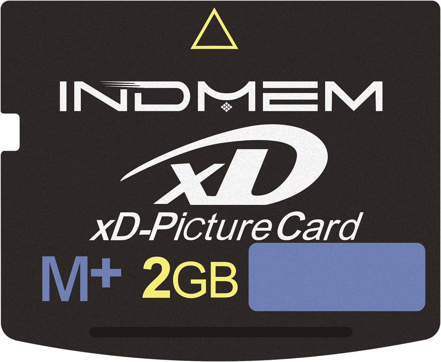 Xd Picture Card 2gb Type M 2gb Xd Flash Speicherkarte Für Olympus Fuji Fujifilm Digitalkamera Computer Zubehör