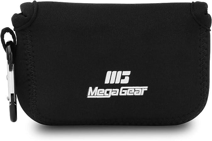 Megagear Mg716 Ultraleichte Kameratasche Aus Neopren Kamera