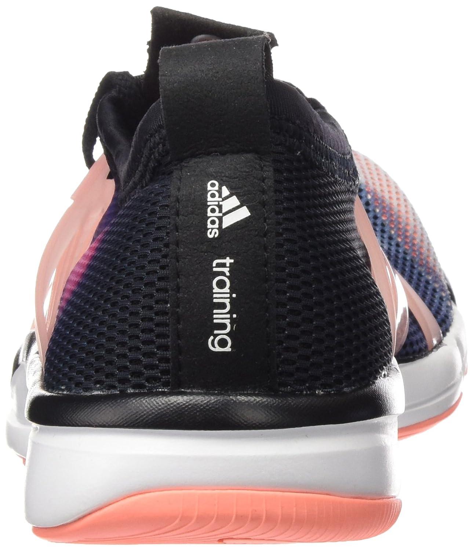 Amazon.com | adidas Core Grace Womens Fitness Sneakers/Shoes-Purple-5.5 | Fitness & Cross-Training