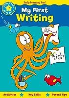 My First Writing (Little Stars First
