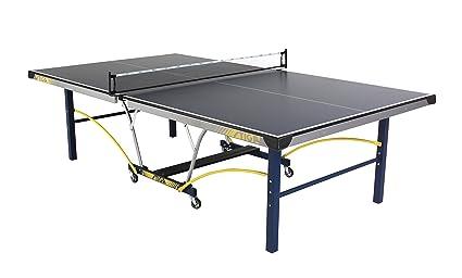 amazon com stiga triumph table tennis table sports outdoors rh amazon com stiga triumph table tennis table Playing Table Tennis